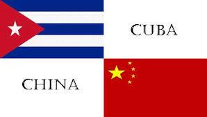 Coronavirus : Miguel Díaz-Canel confirme la solidarité du peuple cubain  avec le peuple chinois. Nouvelles - CMBQ Radio Enciclopedia
