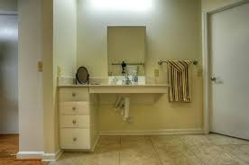ada bathroom sink. Handicap Bathroom Sink Ada Cabinets . N