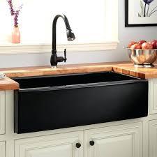 30 inch farmhouse kitchen sink lightweight farmhouse sink smooth a 30 baldwin single bowl fireclay farmhouse