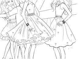 Più Ricercato Disegni Da Colorare E Stampare Barbie Disegni Da