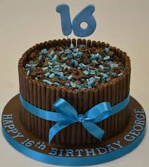 Funny 18th Birthday Cake Ideas Male Let Them Have Cake Pinterest
