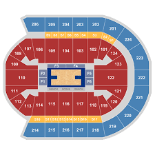 Spokane Arena Hockey Seating Chart Spokane Arena Spokane Tickets Schedule Seating Chart