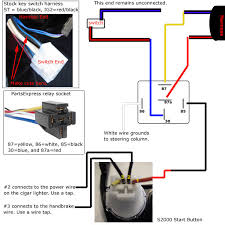 miata starter wiring harness replacement wiring diagram for you • revlimiter net s2000 starter button 90 97 version rh revlimiter net 1991 miata starter 1991 miata starter