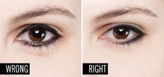 how to make small eyes look larger with makeup latest eye makeup