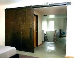 s interior sliding barn door hardware home depot indoor