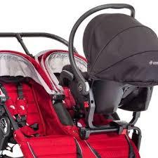 city mini double stroller baby jogger