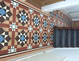victorian floor tiles in derby