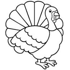 Small Picture Top 25 Thanksgiving Coloring Pages For Your Toddlers