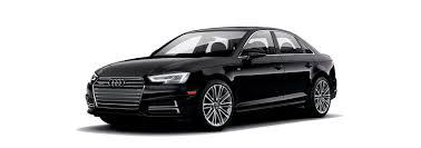 2018 Audi A4 Exterior colors | Audi A4 | Audi library