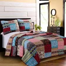 Quilts & Coverlets You'll Love | Wayfair & Empire Reversible Quilt Set Adamdwight.com
