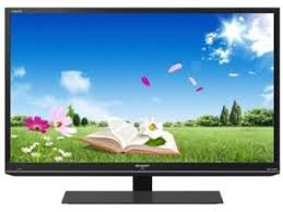 sharp 43 4k. sharp lc-39le155m 39 inch led full hd tv 43 4k