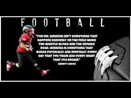 Football Motivational Quotes Simple Football Motivation Quotes Best Of Motivational Football Quotes