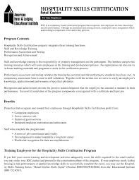 Retail Cashier Resume Free Resume Templates
