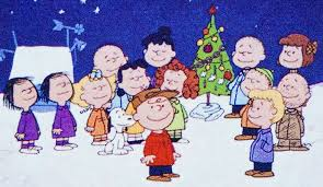 A Charlie Brown Christmas Celebrates 50 Years Tonight But In Its ...