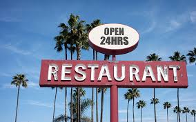 On october 14, 1994, after winning the palme d'or at cannes five months earlier and taking the international festival circuit by storm. Where To Find The Most Iconic L A Diners From Film And Tv Los Angeles Magazine