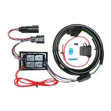 wiring harness kit wiring diagram and hernes jegs performance s 10560 electric fan wiring harness