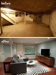 Basement Renovation Design