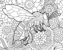 Small Picture Coloring pages pdf Etsy
