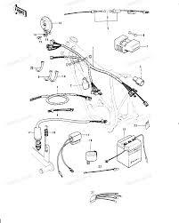1972 Ford Thunderbird Wiring Diagram