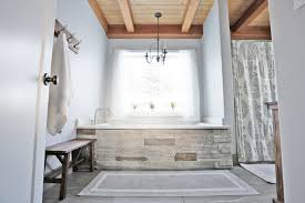 my husband suprised me when we went to pick out bathtubs and insisted on a double bathtub i had been thinking freestanding soaking tub and the space for