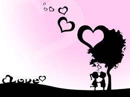 Cute Love Background on WallpaperSafari