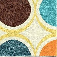 orange and blue area rug oriental weavers blue orange area rug bartlett las cazuela