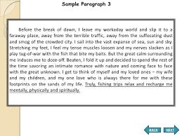 paragraph writing on my school essay on my school english new