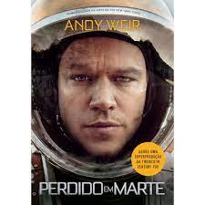 Livro: PERDIDO EM MARTE | Livraria Cultura - Livraria Cultura