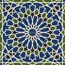 Arabesque Pattern New Arabesque Seamless Pattern Wallpaper Wall Mural Wallsauce New Zealand