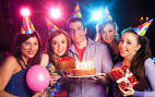 Сценарий корпоратива день рождения организации