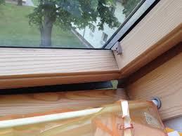 Dachfenster Velux Schließt Nicht Mehr Richtig Fenster