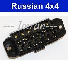 spare parts for lada niva 4 x 4 fuse box small lada 2103 2106 fuse box small lada 2103 2106 lada niva 2121 2106 3722100