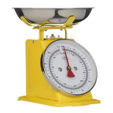 Retro Kitchen Scales Uk Best Yellow Kitchen Accessories 2017 My Kitchen Accessories
