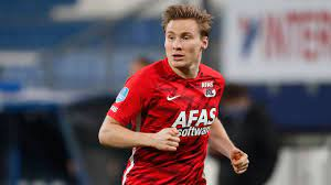 Svensson returns to AZ selection after months of injuries against Feyenoord  - Teller Report