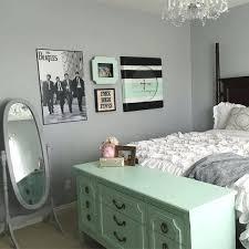 bedroom colors mint green. Mint Green And Grey Bedroom Metal Clock Makeover Two Mini Tutorials Colors H