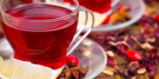 Tee ( aufguß ) beutel m -s