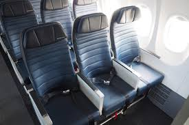 United Economy Plus Seating Chart United Airlines Fleet Boeing 737 Max 9 Details And Pictures