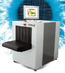 Рентгеновские контрольные системы Система может быть использована на объектах связи энергетики в государственных учреждениях и местах массового посещения людей