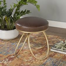 lucas world of furniture. Lucas Leather Vanity Stool World Of Furniture