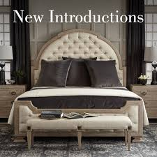 New design for bedroom furniture One Bedroom Previous Pause Next Raymour Flanigan Bernhardt Furniture Company
