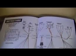 part 1 c10 wiring repair universal wiring harness youtube 1966 chevy truck wiring diagram at 1964 Chevy C10 Wiring Harness