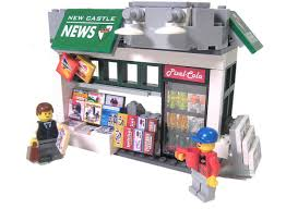 How To Build A Lego Vending Machine Best Lego Themes A Modular Life Page 48