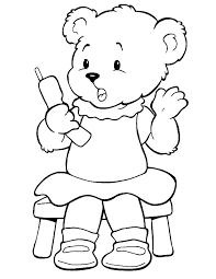 Photo Into Coloring Page Ebrokerageinfo