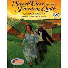 Sweet Clara and the Freedom Quilt | Book & CD Sets | Teacher ... & Sweet Clara and the Freedom Quilt Adamdwight.com