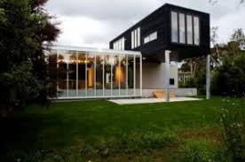 ... modern-minimalist-house-in-black-and-white-exterior- ...