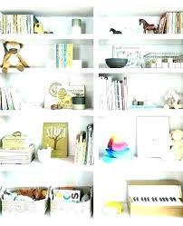 kid room shelving shelves ideas bedroom bookshelves bookcase with styling ikea