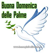 Buona Domenica delle Palme gratis Archivi - Immagini Frasi