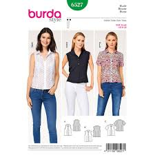 Burda Patterns Unique Decorating Ideas