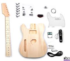 diy guitar kits build your own electric guitar bass sg strat lp left handed t style diy build your own guitar kit kbg t bl