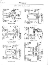 sheraton wiring diagram sheraton automotive wiring diagrams 1965%2bford%2bthunderbird%2bwindow%2bcontrols%2bdiagram